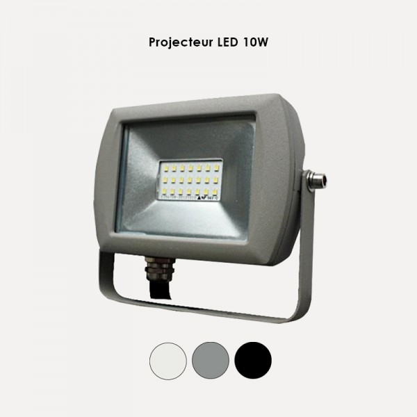 Projecteur LED ultra fin